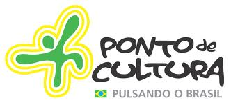 Logo Pontos de Cultura