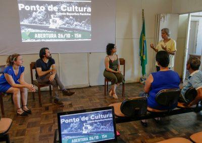 Grêmio Esportivo Ferrinho