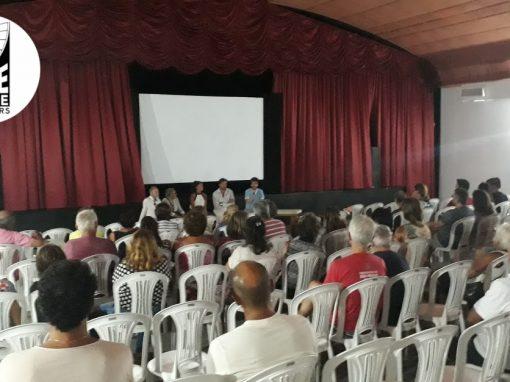 Cineclube Torres