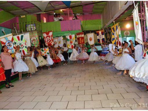 Padedê do Samba