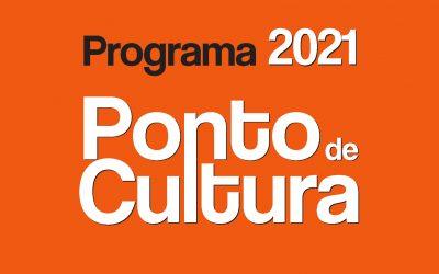 Lançamento do programa Ponto de Cultura