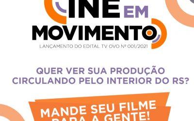 Cine em Movimento