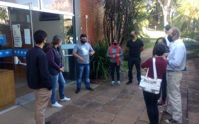 Dia 14.05 – Segundo dia de atividades do 10º Fórum dos Pontos de Cultura do RS