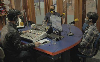 Fórum dos Pontos de Cultura RS (Ijuí – 13 05 – entrevista à radio Unijuí FM 106.9)